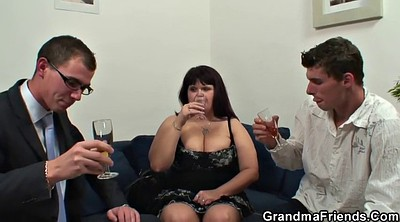 Old wife, Bbw milf, Young wife, Mature wife, Fat tits, Fat granny