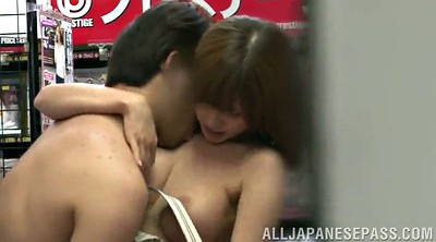 Asian public, Asian fuck, Emily, Asian guy