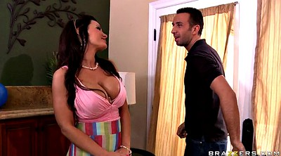 Lisa ann, Bra, Anne, Tits big