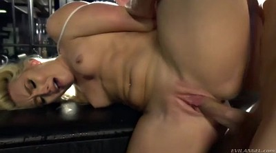 Squirt, Squirting, Ass