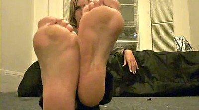 Foot feet, Stinky soles