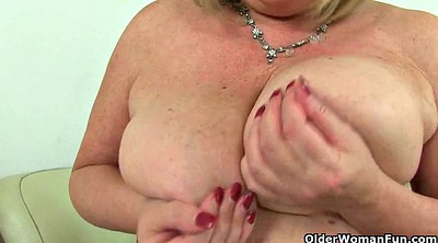 British mature, British milf