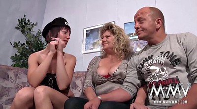 Mature old couple, Granny lesbian, Latina doggy