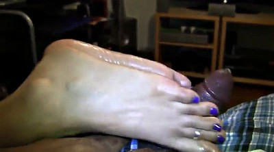 Foot, Teen footjob, Nailed, Desi indian