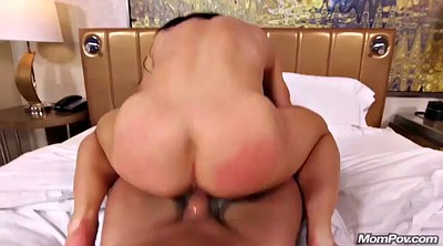 Mom anal, Anal mom, Pov mom