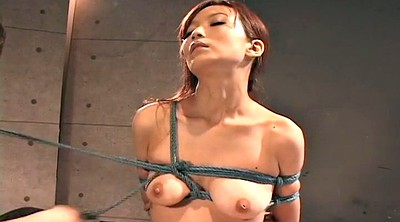 Asian bdsm, Tie up, Japanese tied
