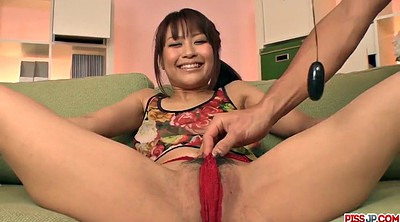 Moaning, Crack, Japanese big ass, Ass to pussy