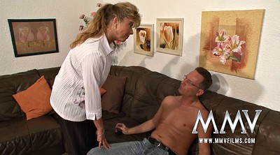 Hot mature, German mature