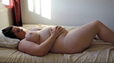 Bbw orgasm, Bbw masturbation, Touching
