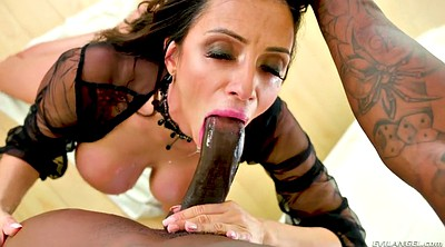 Ariella ferrera, Throat fuck, Latina bbc, Huge bbc, Ferrera, Ebony big tits