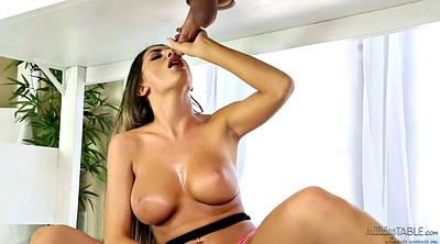Milking, August, August ames, Milk tits
