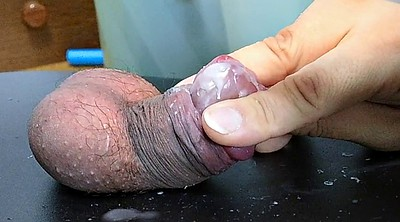 Urethra, Waxing, Wax, Hot gay