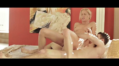 Creampie, Blindfold
