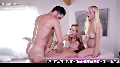 Brandi love, Brandi, Uncensored, Mom friend, Friends mom, Mom and daughter