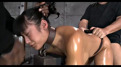 Abuse, Japanese bdsm, Abused