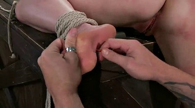 Spanked, Abuse, Tied up, Abused, Rope