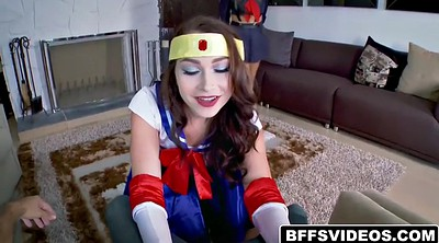 Cosplay, Cosplay blowjob