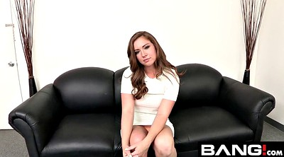 Casting teen, Anal casting
