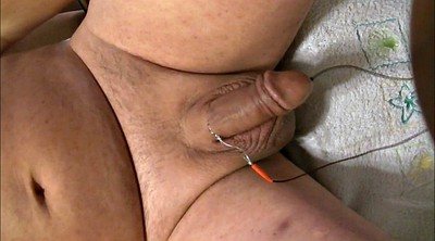 Urethral, Urethral insertion, Electro