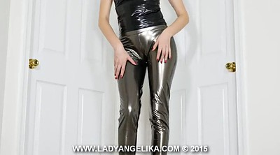 Pants, Rubber, Rubber latex