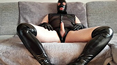 Leather, Glove, Gloves