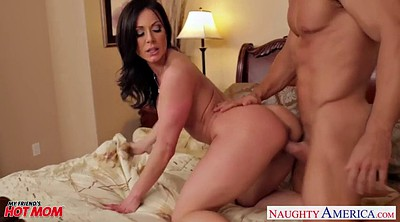 Kendra lust, Big mom, Mom blowjob