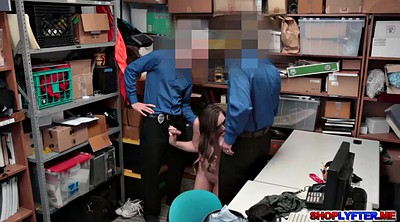 Lexi, Office threesome