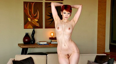 Redhead, Short hair, Mature hd, Solo mature, Massage mature, Shorts