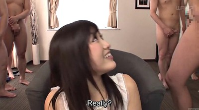 Japanese swallow, Cfnm, Japanese party, Japanese swallowing, Subtitles, Gay asian