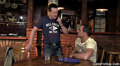 Gay, Bar, Amateur hd