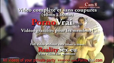Private, Swinger party