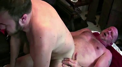 Gay massage, Gay old, Daddy massage