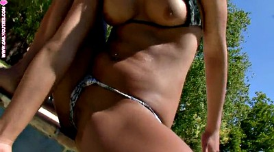 Bikini, Close up, Models, Fingering orgasm
