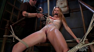 Torture, Brutal, Vibrator, Scream, Gay bdsm, Brutal gay