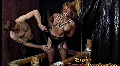 Tied, Hard spanking, Tie up, Spanking hard