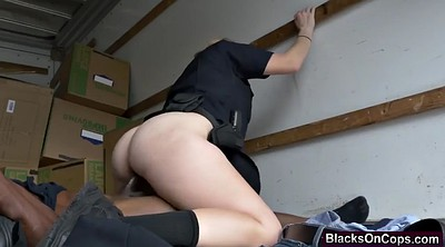 Hard, Police, Female, Take turns, Sitting on face