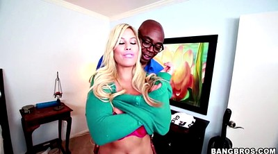 Bridgette b, Monster black cock, Monster tits, Bridgette
