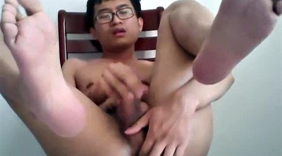 Gay feet, Asian feet