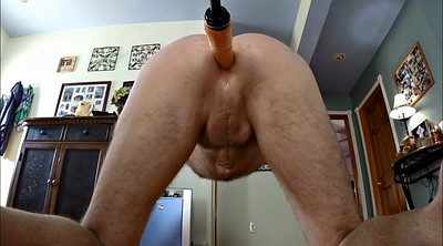 Gay, Dildo ride