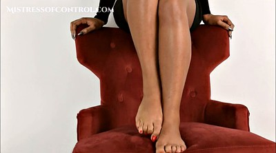 Feet worship, Black foot, Black feet