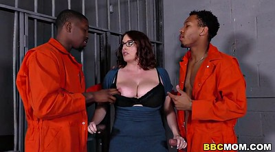 Black mom, Suck, Mom bbc, Jail, Ebony mom