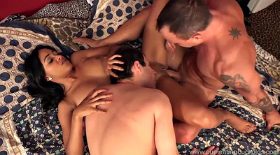 Ivy, Tail, Bisexual cuckold