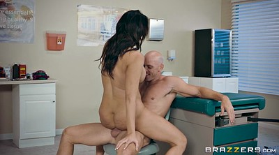 Reagan foxx, Hospital, Sins, Reagan