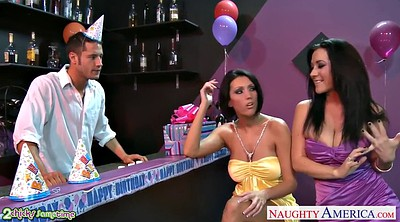 Party, Jayden jaymes, Jaymes, Dylan ryder, Sex party