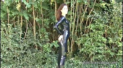 Teen, Rubber, Latex rubber