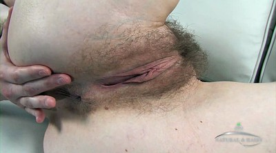 Solo hairy, Hairy armpit