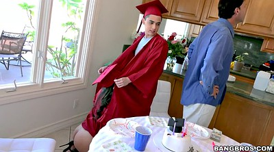 Celebrity, Student, Clothed, Graduation, Clothes