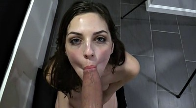 Pov blowjob, Work