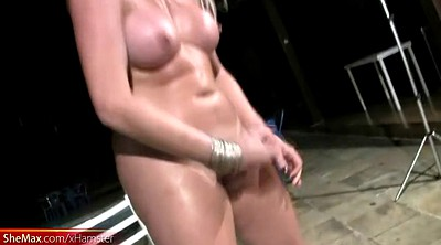 Pool, Mature sexy, Mature blow