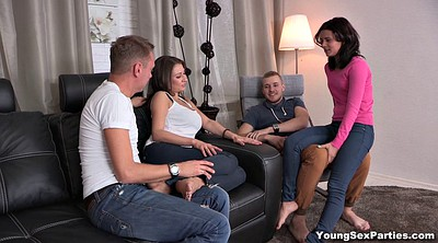 Couch, Foursome